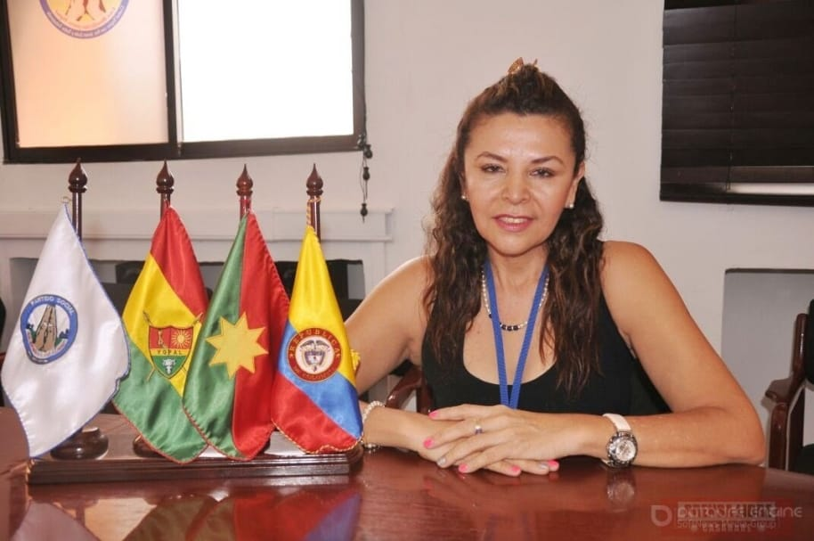 Luz Marina Cardozo