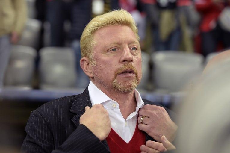 Boris Bekcer