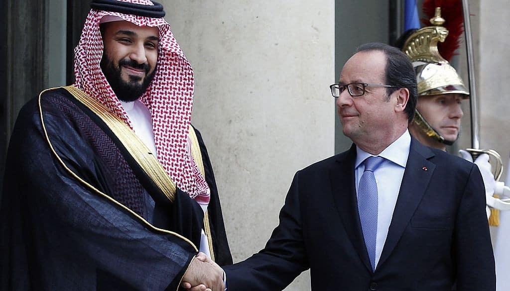 Príncipe Mohamed