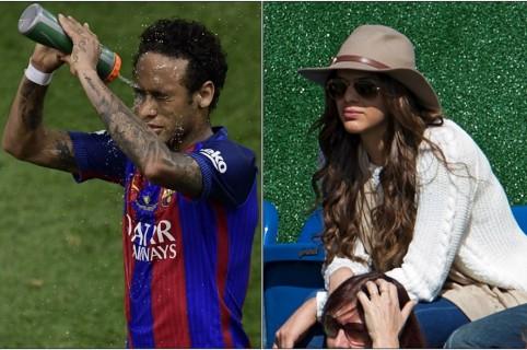 Terminan Neymar Y Su Novia