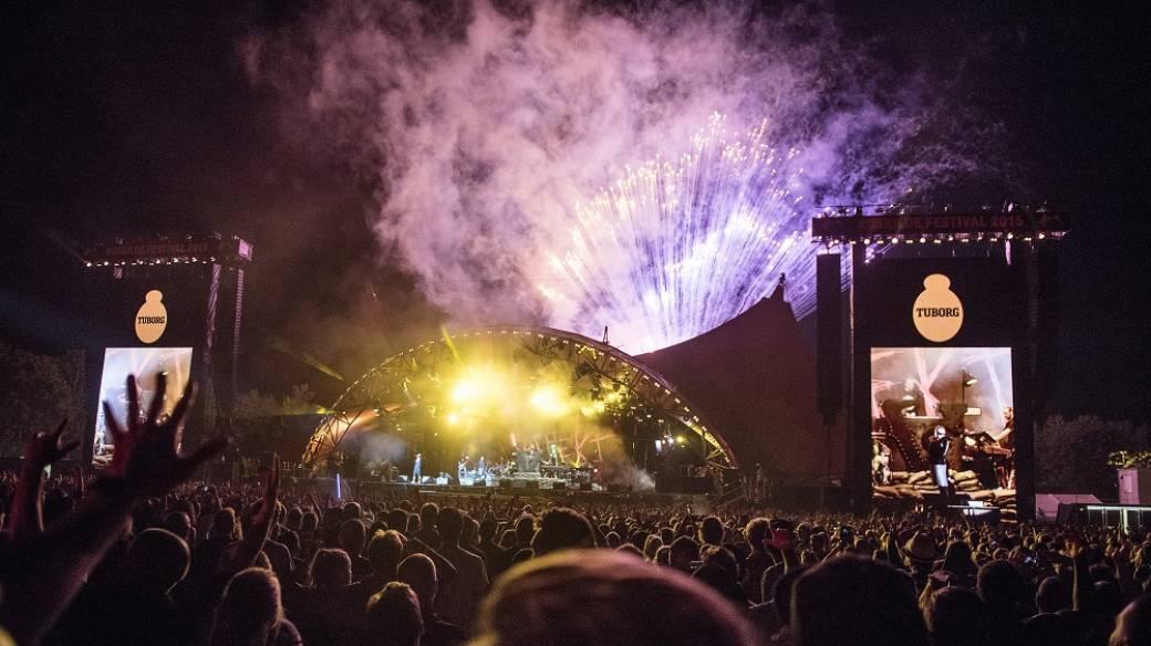 Roskilde Festival - Pulzo.com