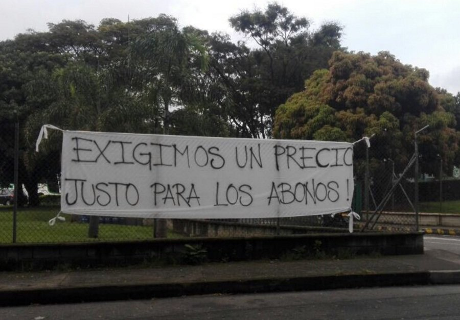 Pancarta Nacional