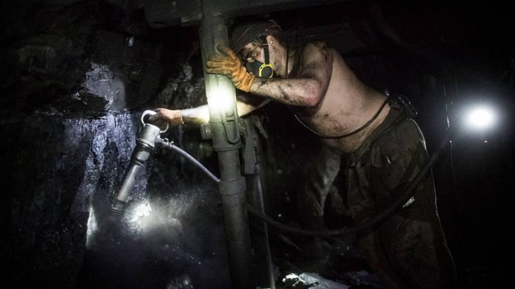 Explosión en mina de carbón