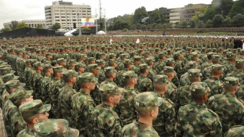 Ejército Nacional