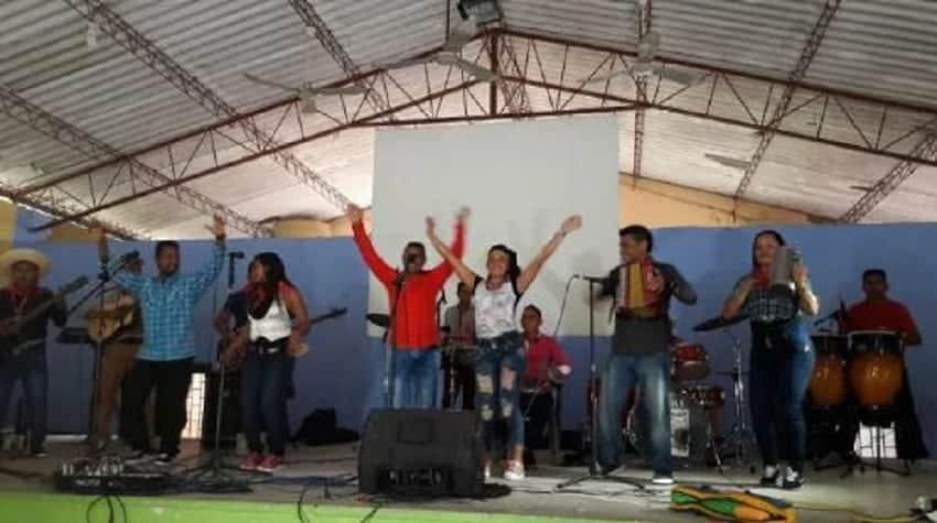 Orquesta de las Farc