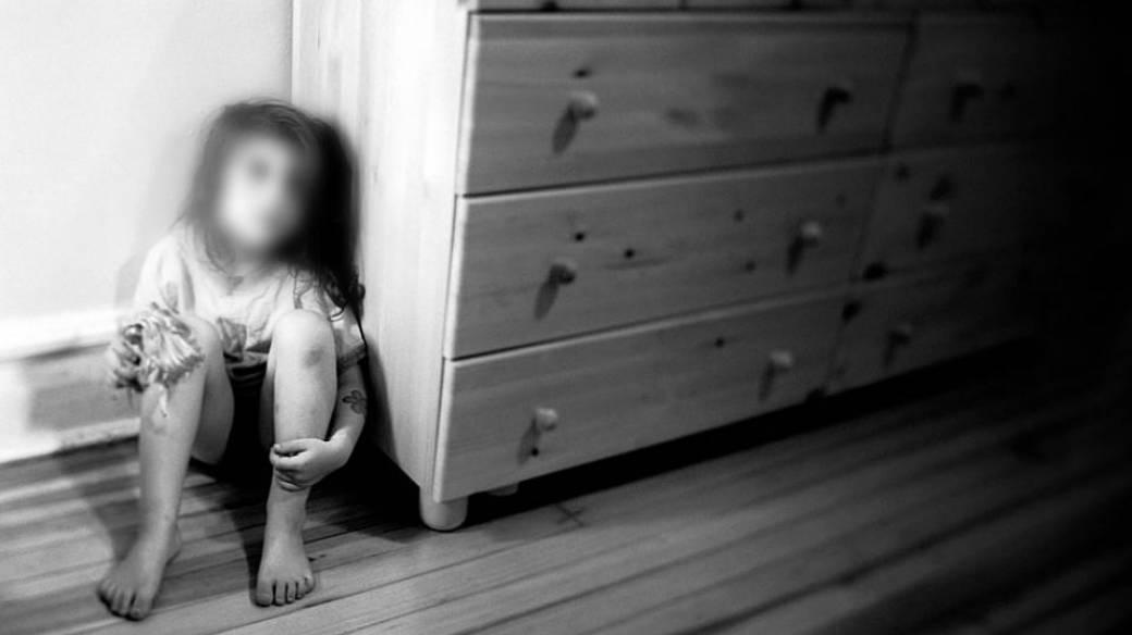Maltrato de menores.