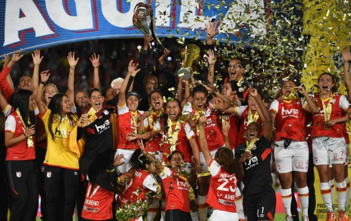 Liga Femenina Colombiana