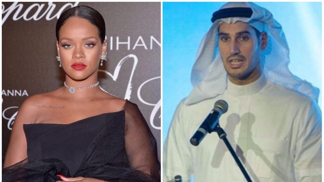 Rihanna / Hassan Jameel