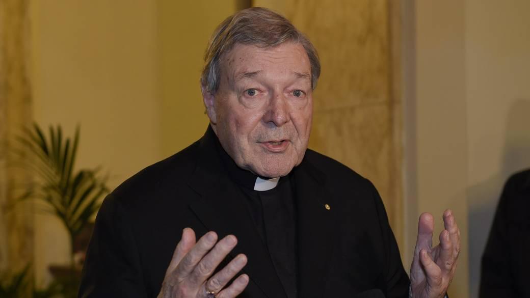 Cardenal Pell