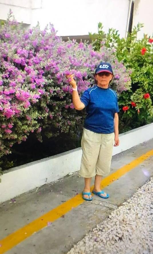 Aura Estella Barragán, octava víctima mortal