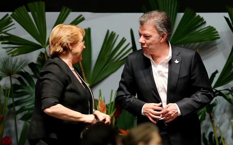 Se fortalece la Alianza Pacífico