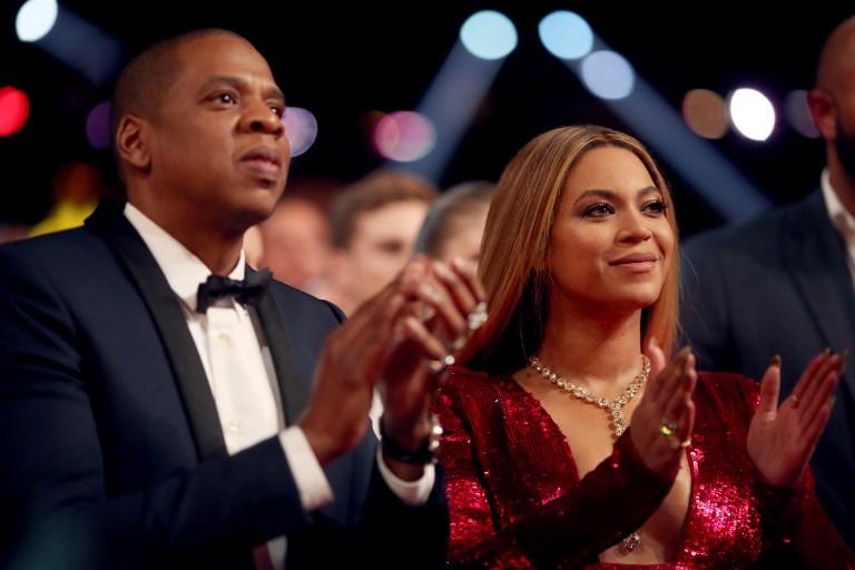 Jay Z y Beyoncé. Pulzo.com