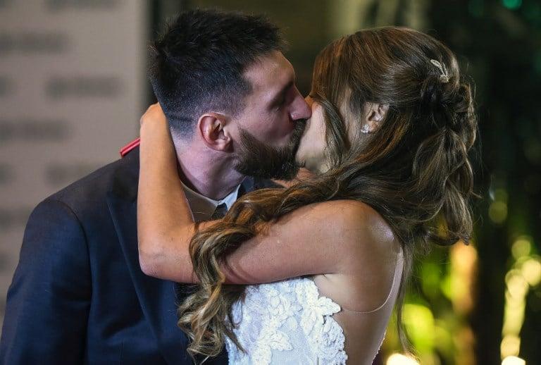 Matrimonio del año