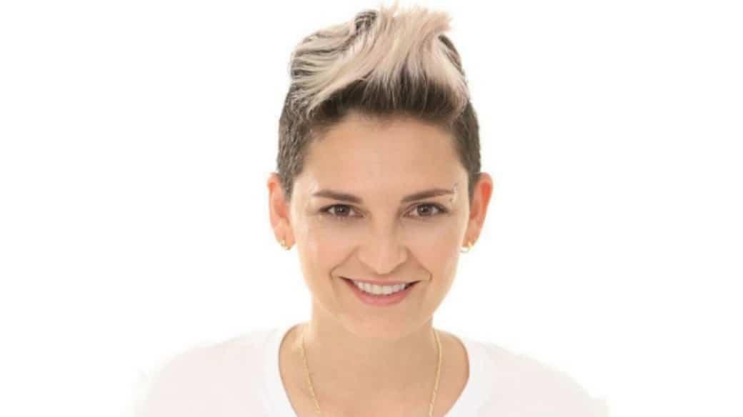 Periodista Camila Chaín. Pulzo.com