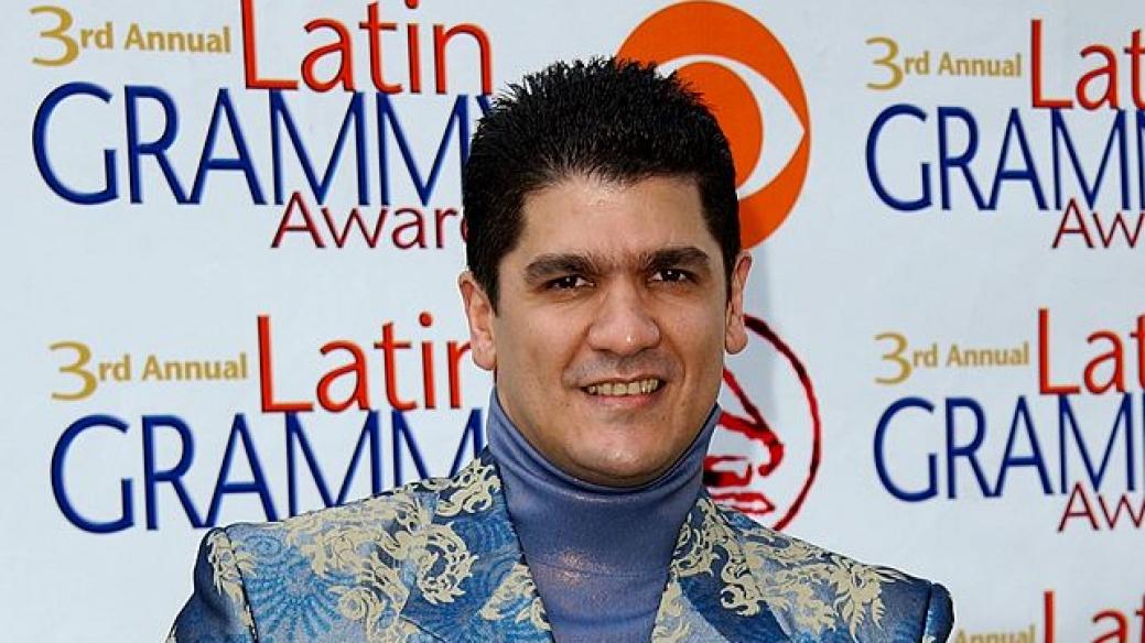 Eddy Herrera (imagen de archivo)