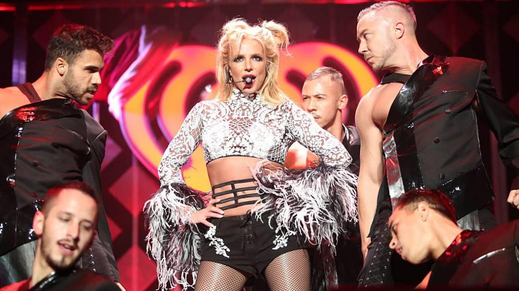 Britney Spears. Pulzo.com