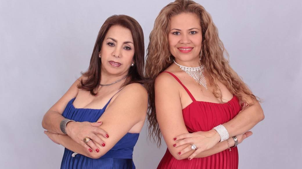 Hermanitas Calle. Pulzo.com