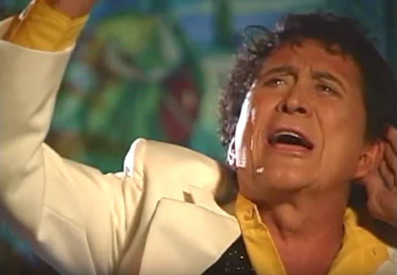 Gustavo 'El Loko' Quintero.  Pulzo.com