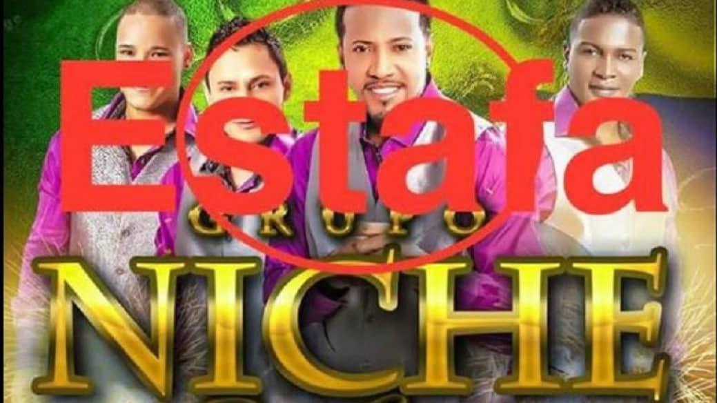 Impostores del Grupo Niche