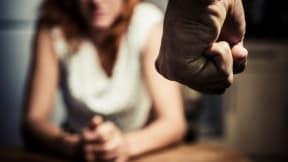 Suben casos de violencia hacia la mujer
