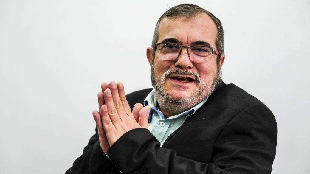 Rodrigo Londoño Echeverry