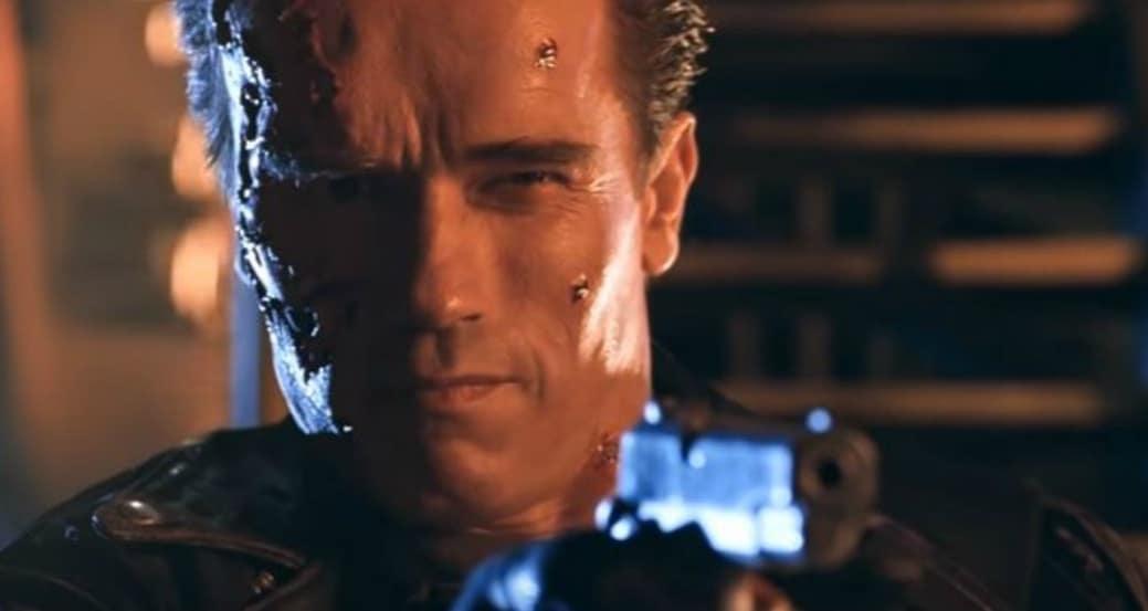 Escena de 'Terminator 2: 3D'. Pulzo.com