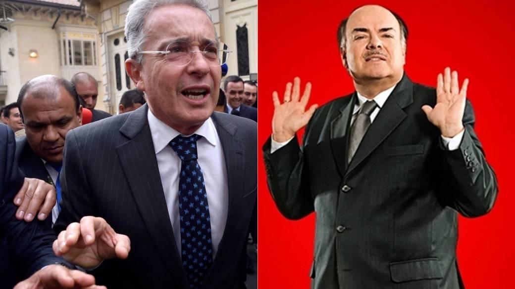Mejía y Uribe