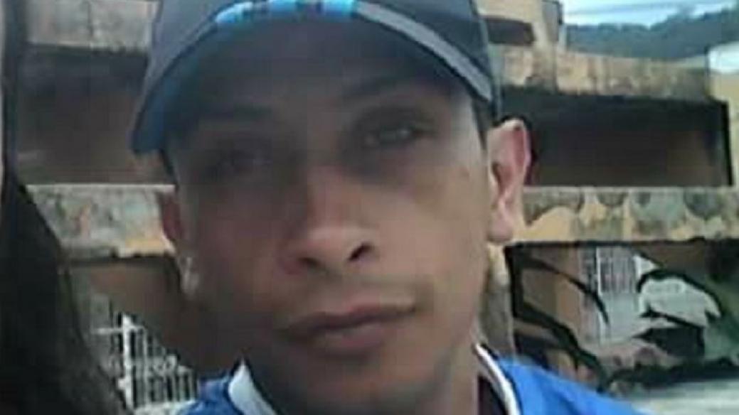 Jhon Alejandro Delgado Melo, hincha de Millonarios asesinado
