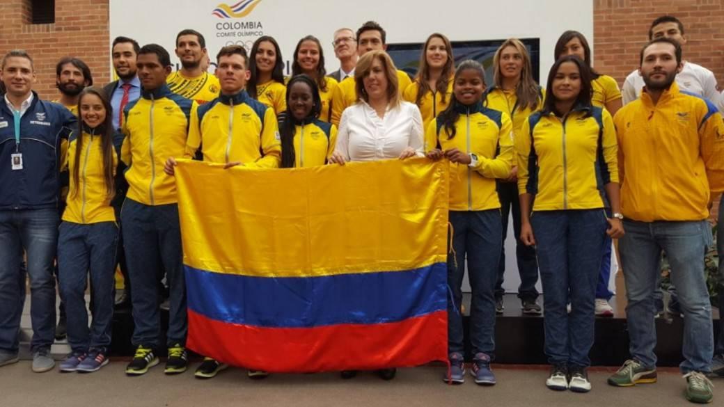 Delegación Juegos Mundiales