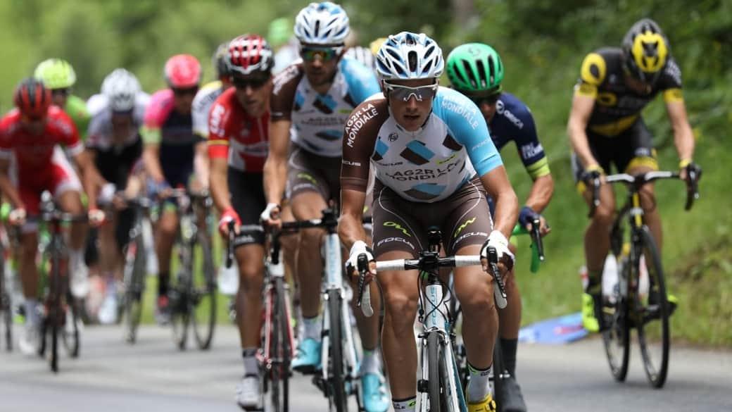 Foto de Tour de Francia 2016