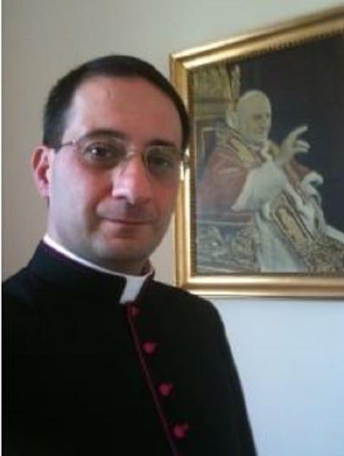 Orgía gay Vaticano