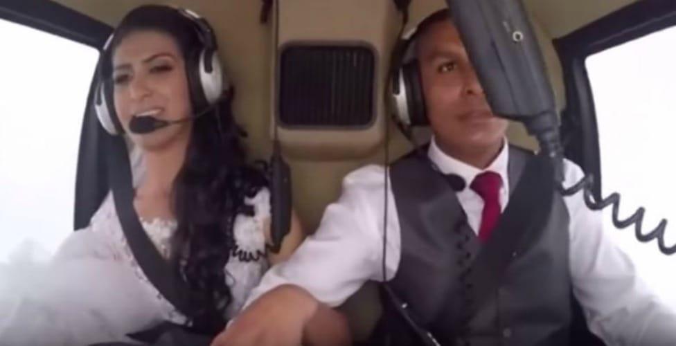 Novia que murió en accidente aéreo en Brasil. Pulzo.com