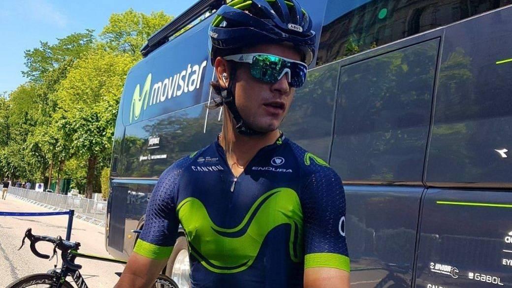 Carlos Betancur
