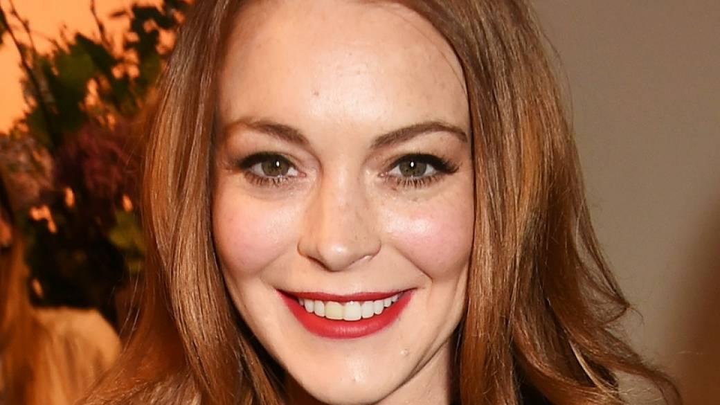 Lindsay Lohan, actriz