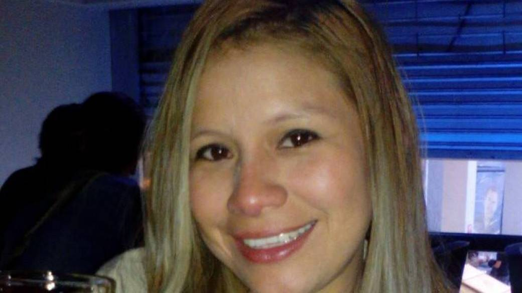 Diana Milena Valencia Ferreira, mujer que falleció
