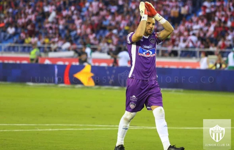 Junior 3-0 La Equidad