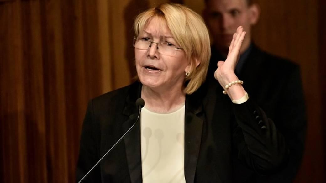 Luisa Ortega