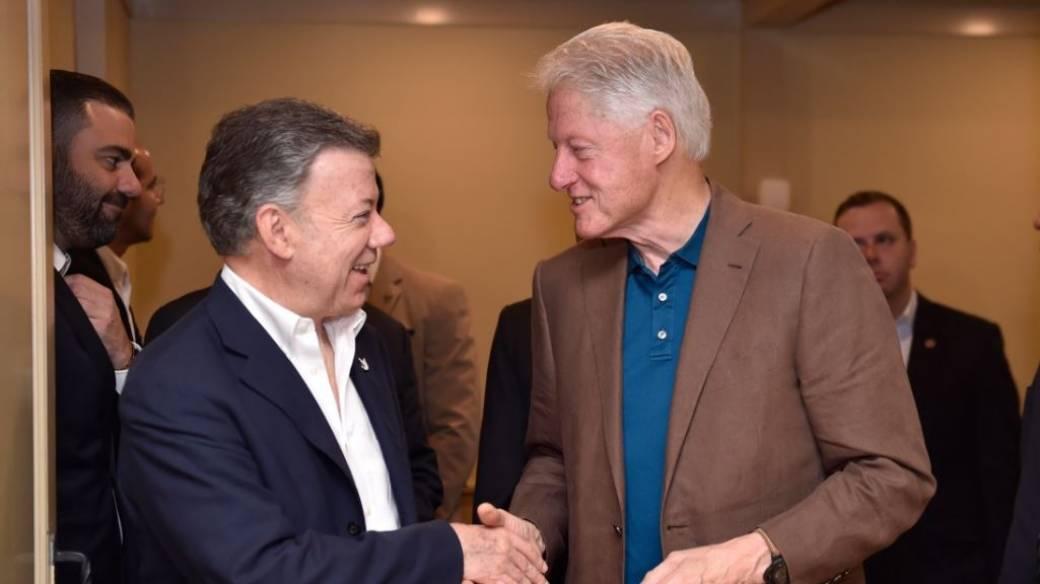Bill Clinton (Presidencia)