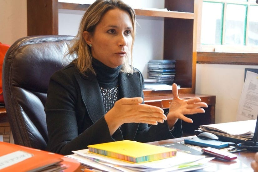 Julieta Naranjo Luján