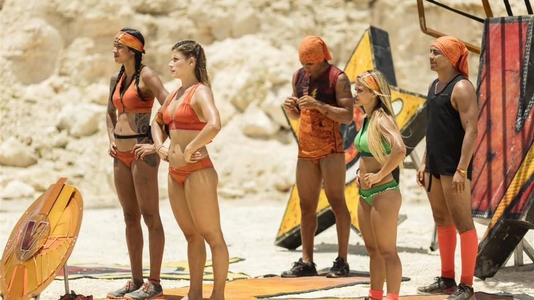 Participantes del equipo valluno del 'Desafío Súper Humanos Cap Cana'.