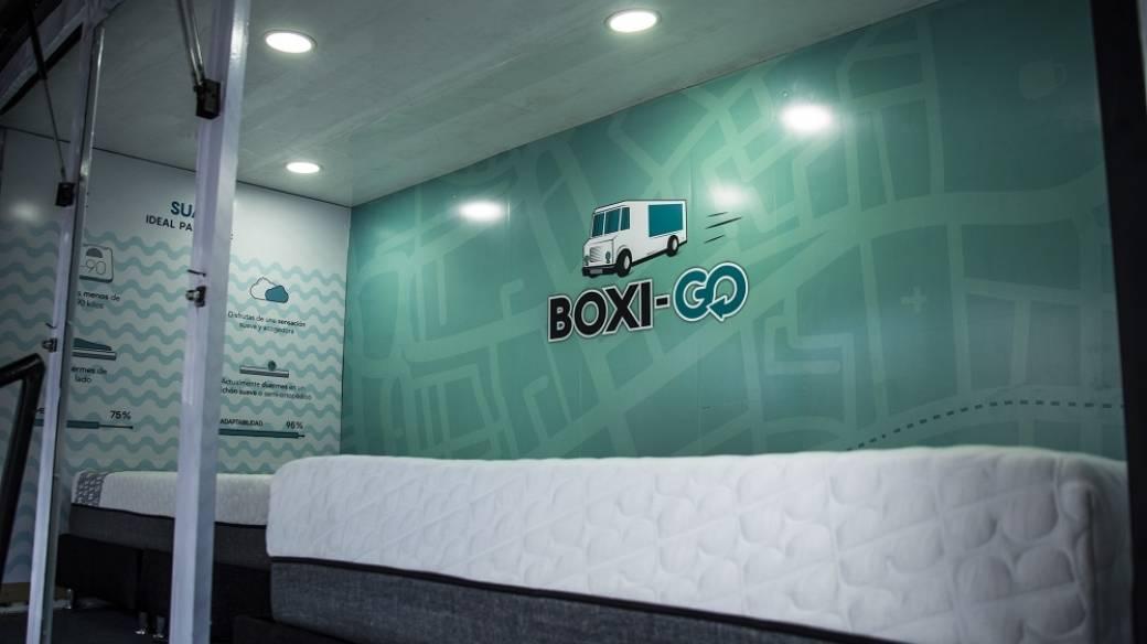 BoxiGO- Pulzo.com