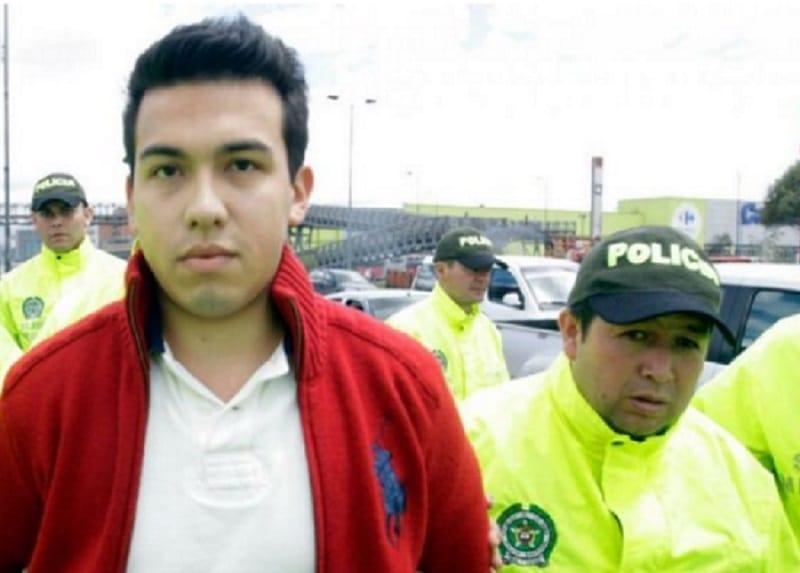 Carlos Cárdenas, absuelto en caso Colmenares