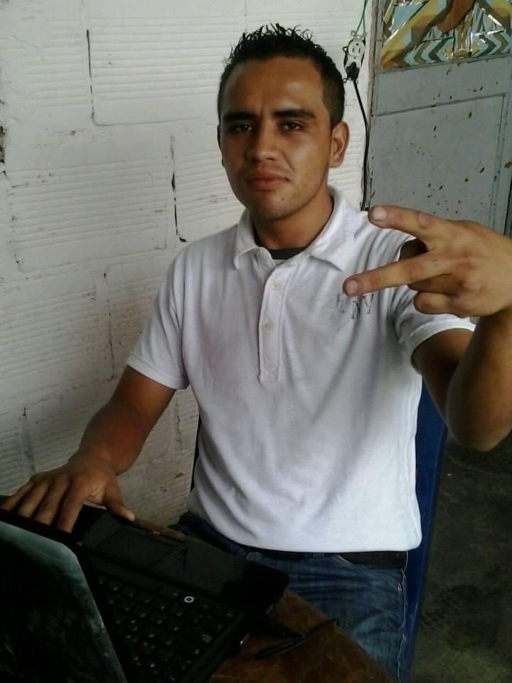 Jhon Fredy Franco, asesinado