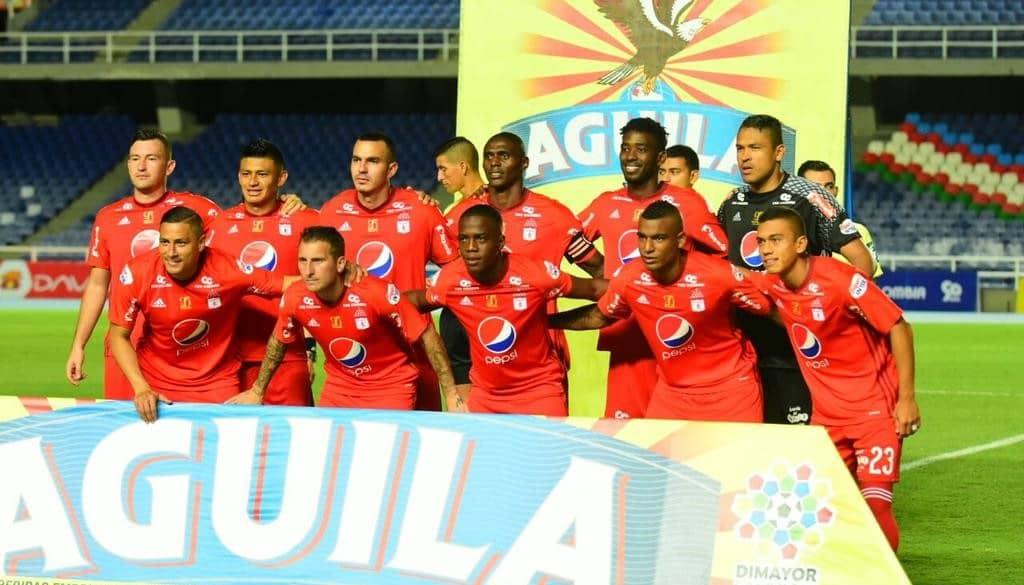 América venció 1-0 a Rionegro