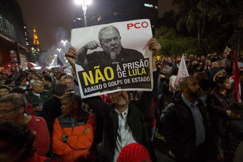 Lula, condenado
