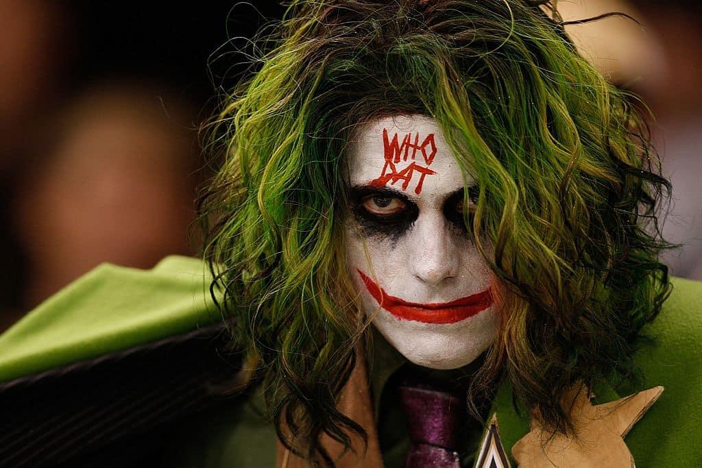 Fan del Joker. Pulzo.com