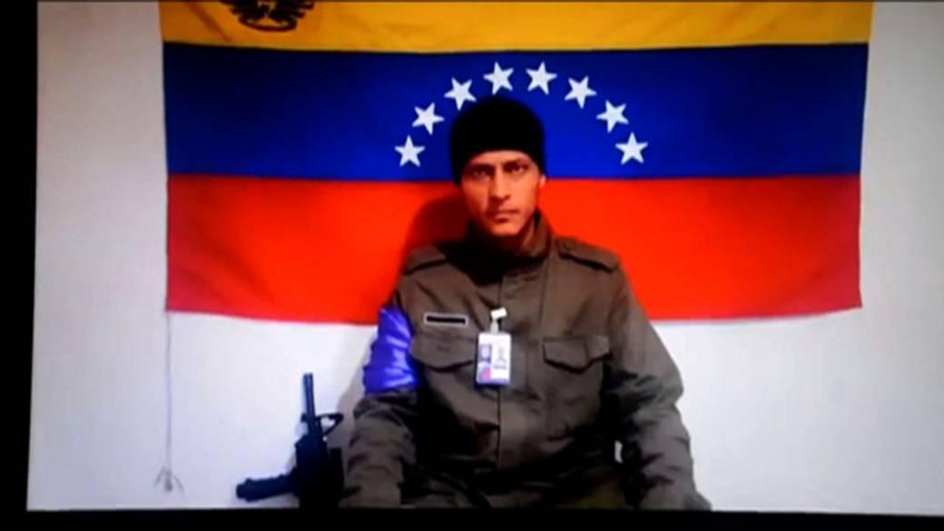 Piloto venezolano