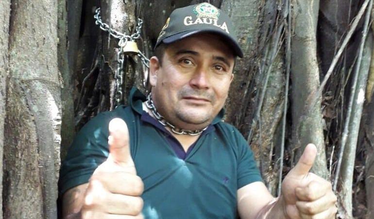 Yimmi Antonio Chaparro