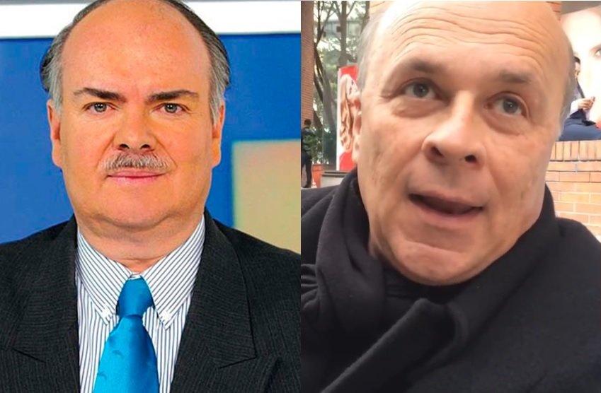 Iván Mejía y Carlos Antonio Vélez