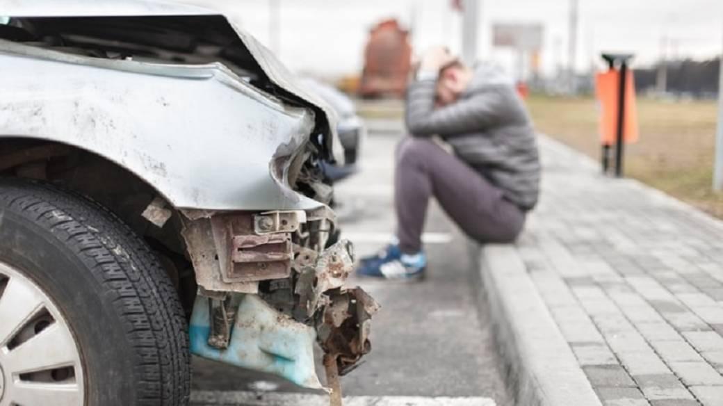 Accidentes de tránsito en Bogotá